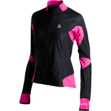 Ykk Zipper Fitness Cool Breathable Craft Running Clothing Essential Zip Up Jacket