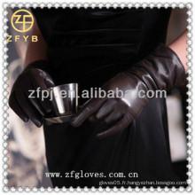 2016 Lady Glove Gants de peau de mouton Mitaines en cuir