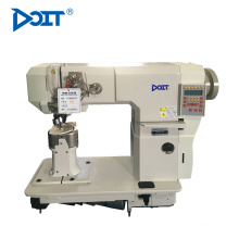 DT9920-D3 industrial post bed double needle shoe sewing machine price