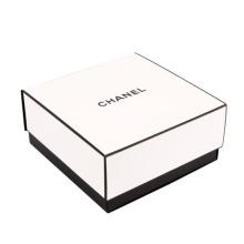 Boîte à cosmétiques pliante, emballage de maquillage rigide
