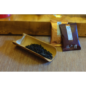 Packed slimming tianjian dark tea