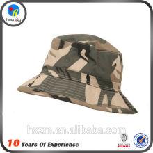 wholesale blank custom camo bucket hats