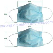 High Quality Disposable Mediacal Non-Woven Surgical Face Mask