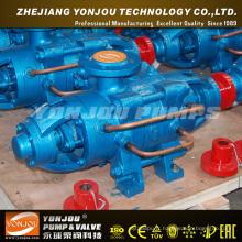 Pompe à eau centrifuge multicellulaire horizontale