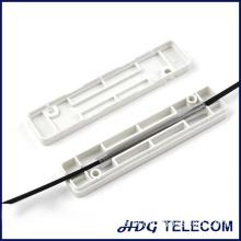 Fiber Drop Cable Protector, FTTH Drop Splice Closure