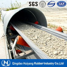 Chemical Resistant Rubber Conveyor Belt