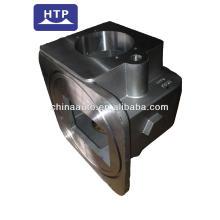 Producto de acero forjado y hierro fundido