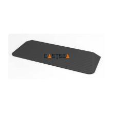 Ali baba.com Low Price! Black High Quality Rubber Threshold Ramp