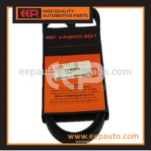 V-Ribbed belt for Mazda Capella 626GD 5PK950 F201-15-908A auto parts