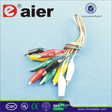 Wires with alligator clips/alligator clip cable