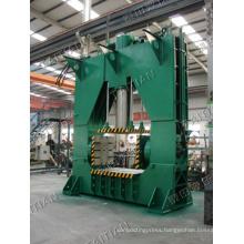Hydraulic Tee Forming Press/Machine
