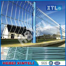 20 Years Factory for Metal Wire Mesh Fence Folding Backyard Metal Fence supply to Marshall Islands Supplier