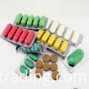 Albendazole Tablet 600mg veterinary medicines .jpg