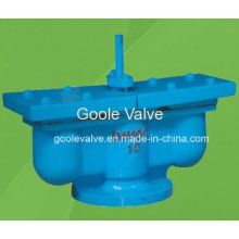 Double Orifices Automatic Air Vent Valve