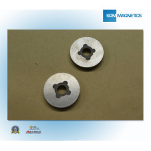 Safety Industrial Customized Ring Magnet