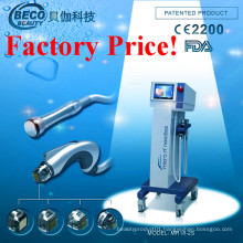 Super Fractional RF with Cryo Head Anti-Wrinkle Beauty Equipment (MR18-2S)