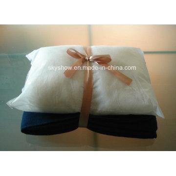 Одеяло Подушка с атласной лентой (SSB0202)