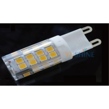 LED G9 220V 3.5W 350lm