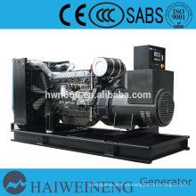Generador 200kw Deutz (precio de fábrica)