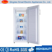 150L Home No frost Single door Cold drink chiller upright freezer
