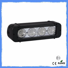 High Power IP67 Waterproof 40W 12v waterproof led light bar of China