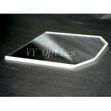 Amazing Optical Irregular Sapphire Windows for Optical Instrument From China