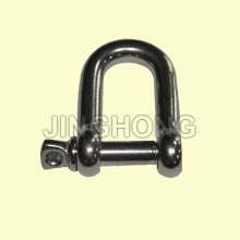 SS: US Type Dee Shackle