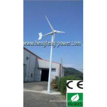 on-grid wind turbine 3kw ,low wind speed high output