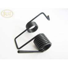 Slth-Ts-012 Kis Korean Music Wire Muelle de torsión con óxido negro