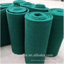 Зеленый цвет карбида кремния истирательная соскабливая пусковая площадка