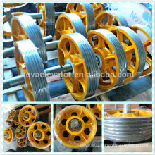 Elevator Sheave/ Nylon Sheave/ Cast Iron Sheave