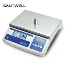 Báscula de pesaje de alta calidad para hornear pasteles