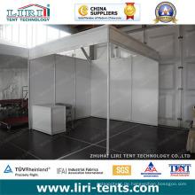 3X3m Standar Stand für Ausstellungszelt