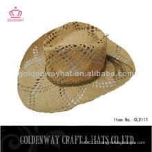 Nouveau design cowboy hat