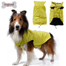 Hot! Free shipping Waterproof Reflecting Pet Jacket Winter Dog Coat Jacket Vest