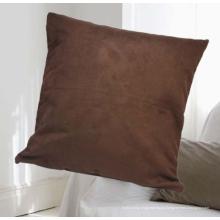 Квадратный домашний диван бросить декоративную наволочку наволочка