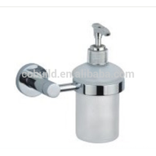 2015 Hot Sale Bathroom Stainless Steel Soap Dispenser Holder CX-047