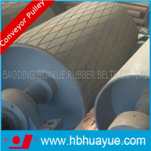 Belt Conveyor Steel Tail Pulley