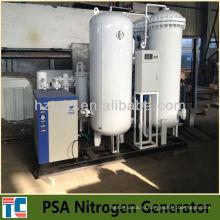 Аттестация CE TCN29-700 Оборудование для наполнения азотом
