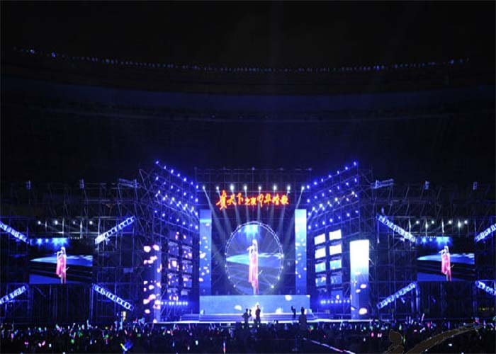 Stage LED Display