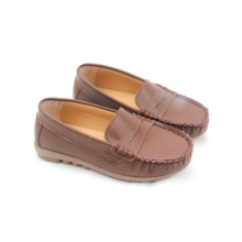 Skid Proof Boat Shoes Child Casual Shoes Wholesales