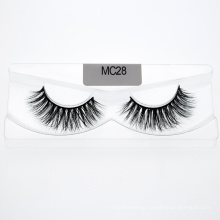 Wholesale Top Quality Private Label 100% 3D 5D 25mm Natural Long Dramatic Mink Eyelashes
