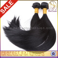 Professional Hair Product Supplier Unprocessed Natural Straight Brazilian Virgin Hair