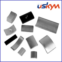 China Arc Sintered SmCo Magnets (A-001)