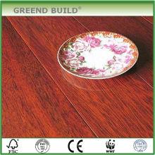 Natural Merbau engineered hardwood flooring