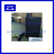 Venta caliente piezas del motor diesel silenciador montaje lateral para deutz F3L912 2160566
