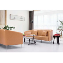 High Quality of Fiber Leather Sofa Fabric Soft Synthetic PU