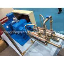 Bomba de oxígeno de nitrógeno líquido de alta calidad