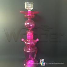 Kleine tragbare Glas Shisha für Mädchen geeignet