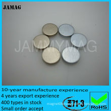 JMD8H2 Round craft magnets